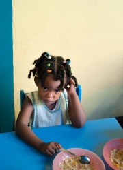 Cuba Girl 1