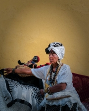 Cuba Lady 1