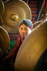Java Musician