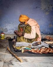India Man 4